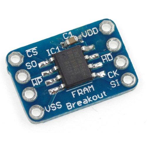 F-RAMモジュール FM25W256
