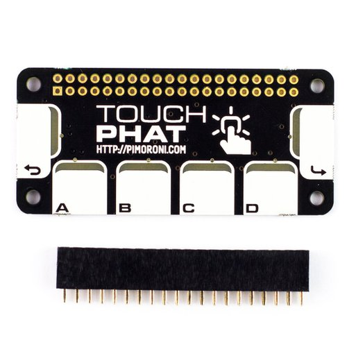 Touch pHAT