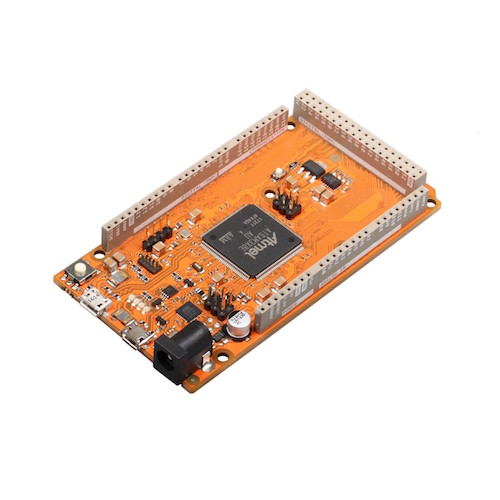 What's Next Orange(Arduino Due互換機)