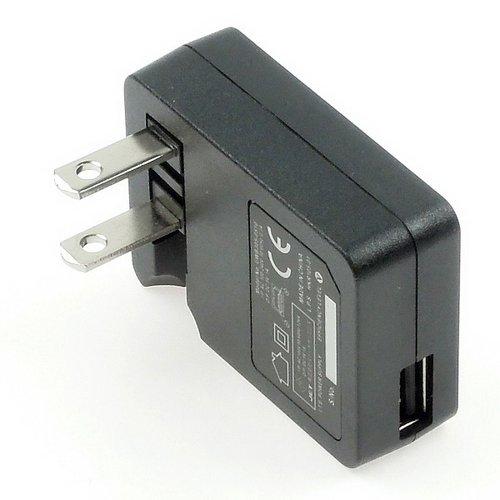 USB ACアダプター 5V/1.0A--販売終了