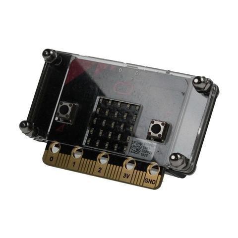 micro:bit用 bat:bitバッテリーケース--在庫限り