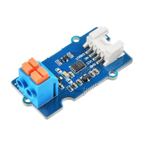 GROVE - MAX31850K搭載 1-Wire熱電対アンプモジュール