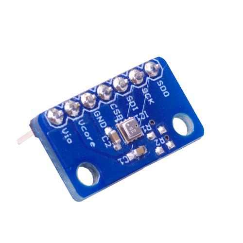 BME280搭載 温湿度・気圧センサモジュール ピンヘッダ実装済