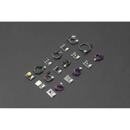 《お取り寄せ商品》Gravity: 9 Pcs Sensor Set for Arduino