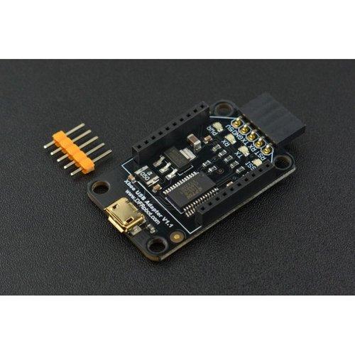 《お取り寄せ商品》Xbee USB adapter (FTDI ready)