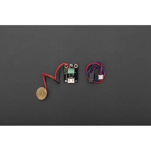 《お取り寄せ商品》Gravity: Digital Piezo Disk Vibration Sensor