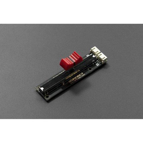 《お取り寄せ商品》Gravity: Analog Slide Position (Potentiometer) Sensor For Arduino