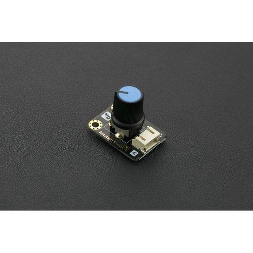 《お取り寄せ商品》Gravity:Analog Rotation Potentiometer Sensor V1 For Arduino
