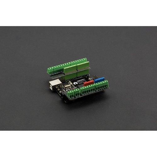 《お取り寄せ商品》Screw Shield for Arduino