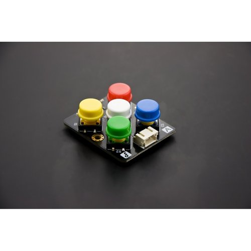 《お取り寄せ商品》Gravity:Analog ADKeyboard Module V2