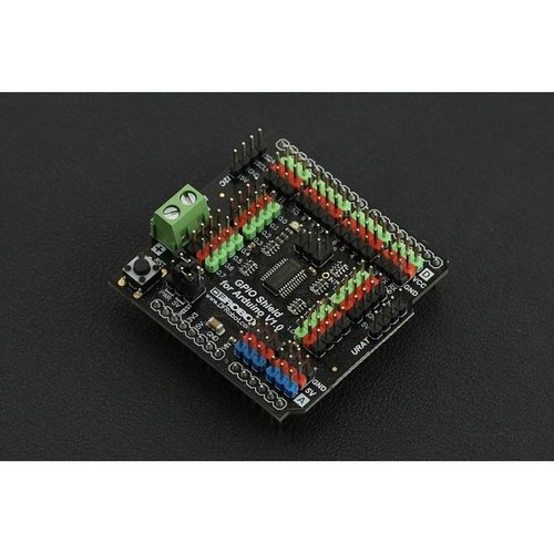 《お取り寄せ商品》Gravity: GPIO Shield for Arduino