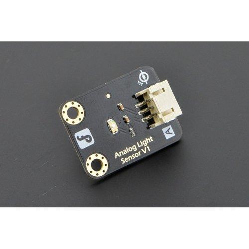 《お取り寄せ商品》Gravity:Analog Light Sensor LX1972