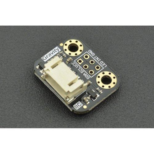 《お取り寄せ商品》Gravity: TCS34725 RGB Color Sensor For Arduino