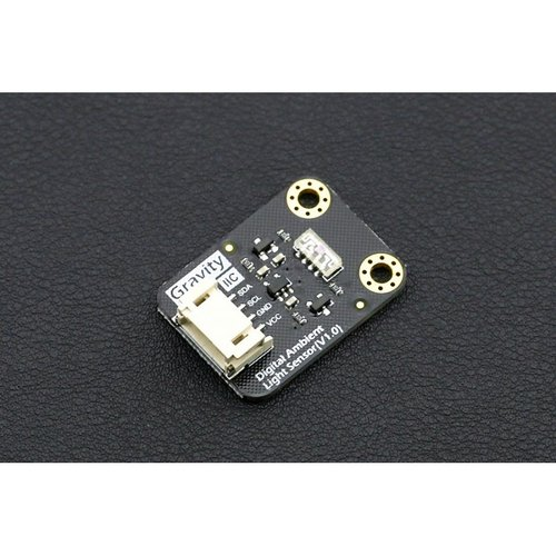 《お取り寄せ商品》Gravity: I2C VEML7700 Ambient Light Sensor (0~120Klx)