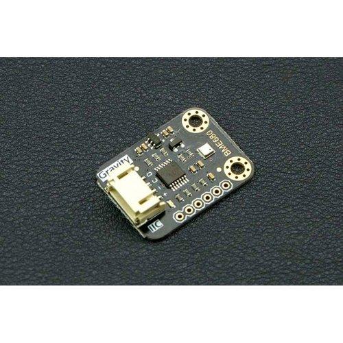 《お取り寄せ商品》Gravity: I2C BME680 Environmental Sensor