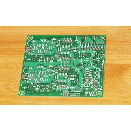 フルディスクリートヘッドホンアンプ基板 HPA-12(基板のみ)