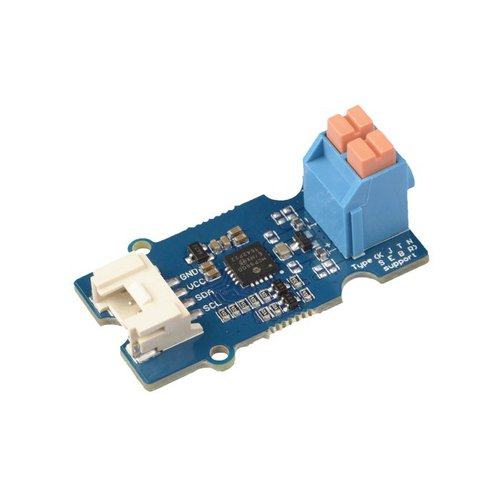 GROVE - I2C 熱電対アンプ(MCP9600)