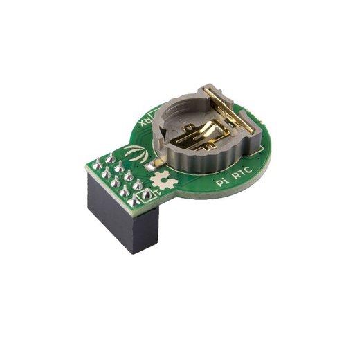 Raspberry Pi用RTC(DS1307)