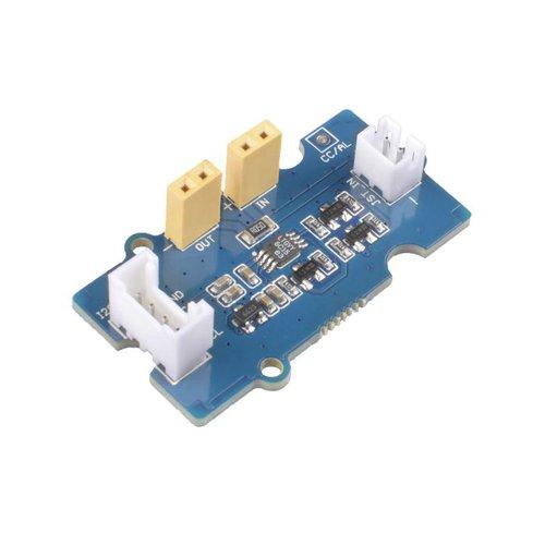 GROVE - クーロンカウンター 3.3V to 5V(LTC2941)