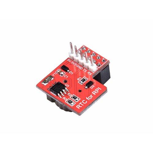 Raspberry Pi用RTCモジュール v1.1