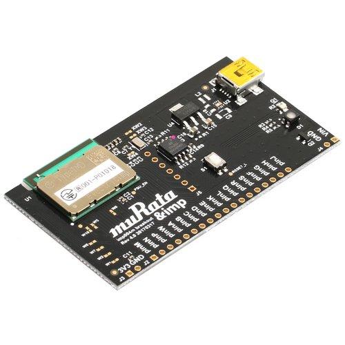 imp004m Breakout Board