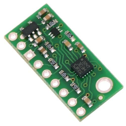 LSM303D搭載 3Dコンパス(加速度・地磁気センサ)