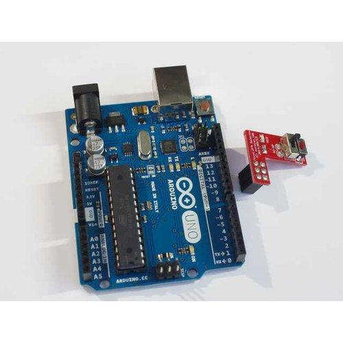 USB-MIDI Hack Kit for ARDUINO Uno R3