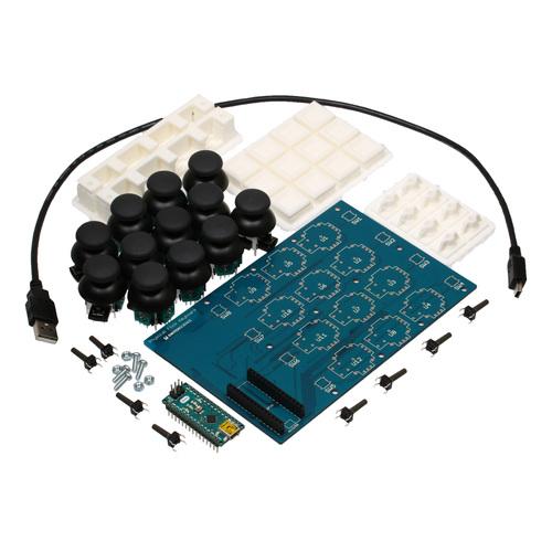 Bluetooth物理フリックキーボードキット--販売終了