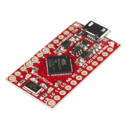 Pro Micro 5V/16MHz