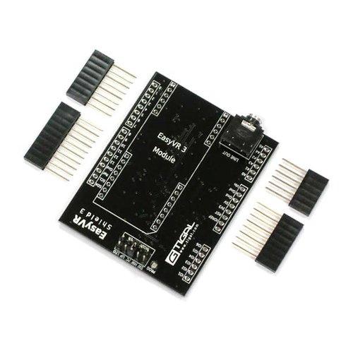 EV3 Shield adapter