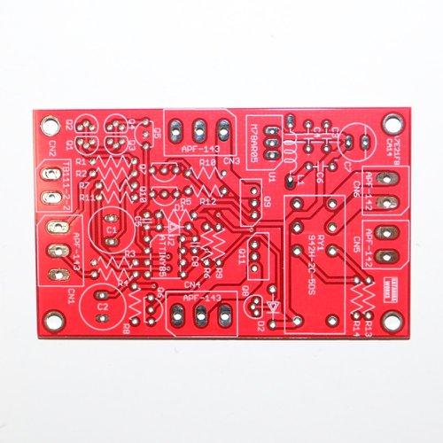 KW-SP1 スピーカープロテクター基板