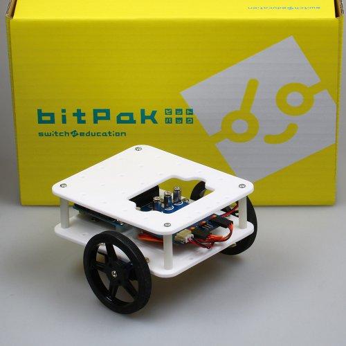 bitPak:Drive(コントローラーなし)