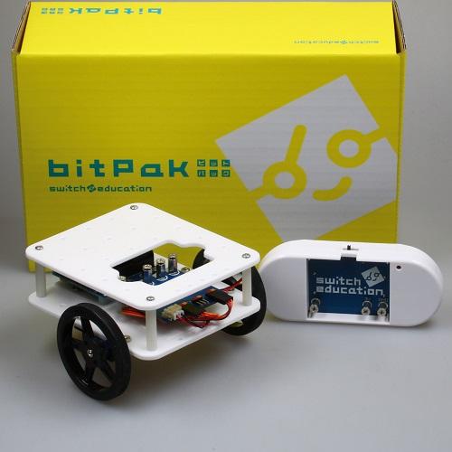 bitPak:Drive