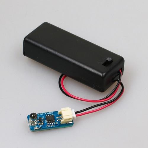 赤外線発光器セット
