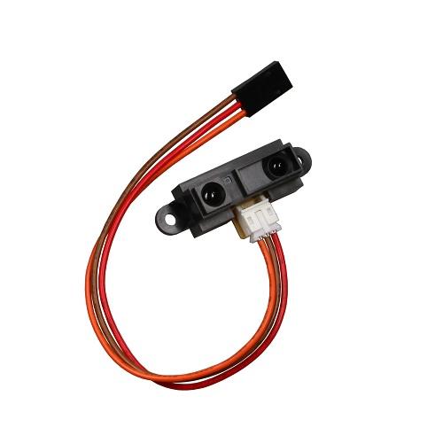bitPak用距離センサー
