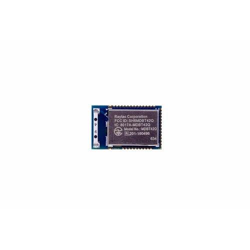 nRF52832搭載BLEモジュール MDBT42Q