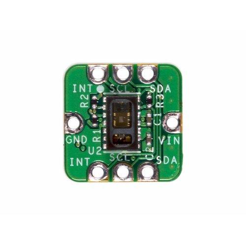 心拍・酸素飽和度モニタモジュール MAXREFDES117#