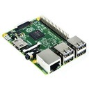 Raspberry Pi 2 Model B(RSコンポーネンツ製)
