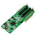 GreenPAK DIP Development Board SLG4DVKDIP