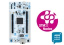 ST Nucleo Board STM32F429ZI