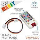 M5STACK-MAKEY-UNIT