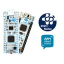 ST Nucleo Board STM32F031K6T6