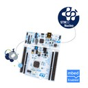 ST Nucleo Board STM32F070RBT6