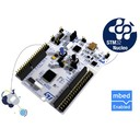 ST Nucleo Board STM32F103RB