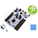 ST Nucleo Board STM32L152RE