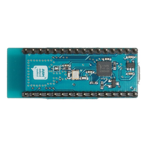 Switch Science mbed HRM1017r3